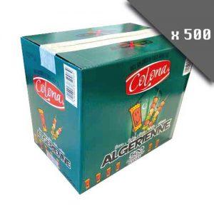 Dosettes individuelles sauce algérienne 10ml lot de 500 dosettes