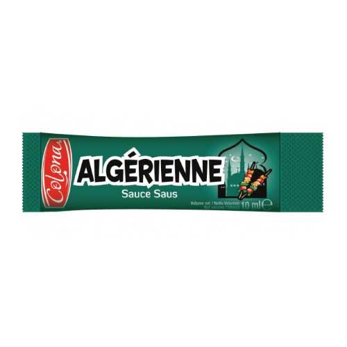 dosette individuelle sauce algérienne